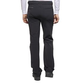 VAUDE Farley II Stretch - Pantalon long Homme - noir